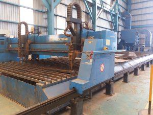 Plasma Cutting Machine r1